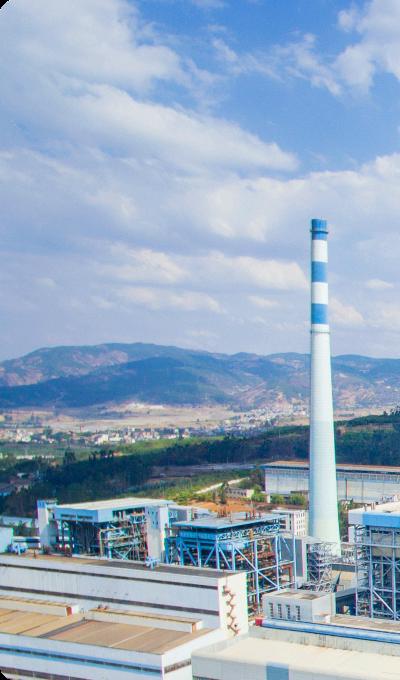 商用气体系统